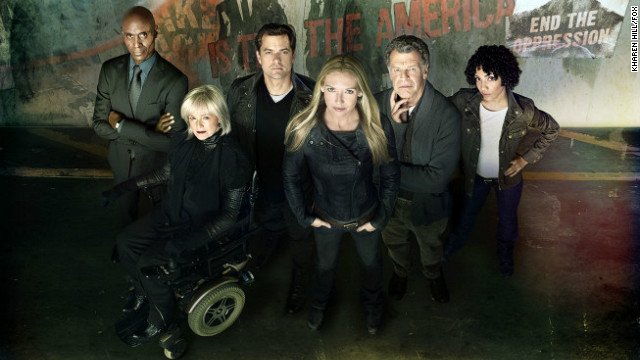 "The final episode of ""Fringe"" will air this Friday on Fox."