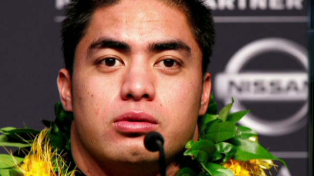 Deadspin shares how it broke Te'o story