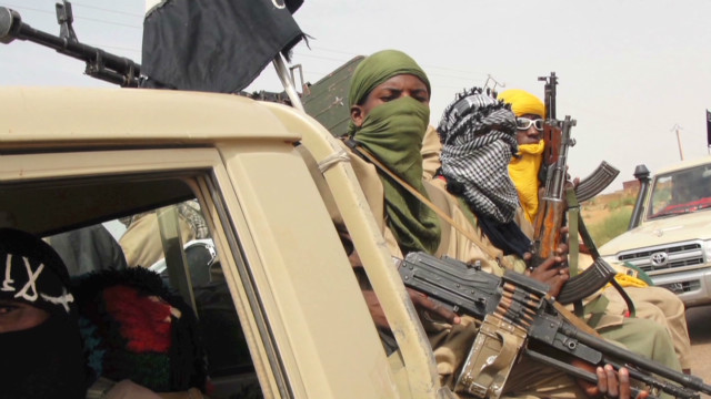 Is al Qaeda close to calling Mali home?
