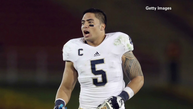 Te'o hoax ranks right up there