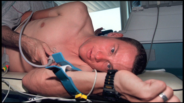 Lance Armstrong's trail of pain