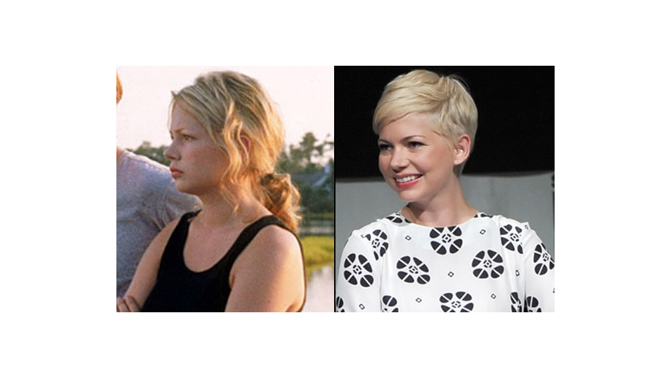 "Post Jen Lindley, Michelle Williams has starred in films like ""Brokeback Mountain,"" ""Blue Valentine"" and ""My Week with Marilyn,"" all of which have earned the actress Oscar nods. She'll next appear as Glinda in ""Oz the Great and Powerful."""