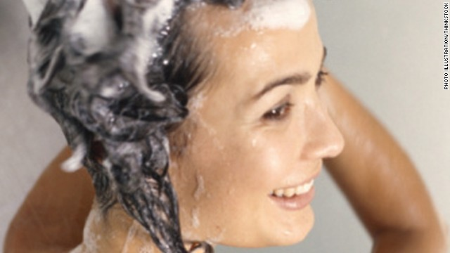Switching shampoos often? Shivering through a cold rinse? It's time to rethink your routines.