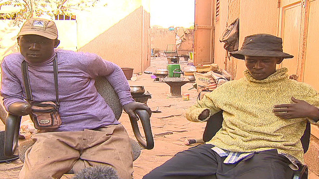 Northern Mali's victims speak out