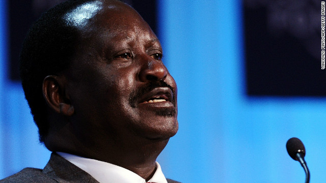 Odinga concedes after Kenya court ruling
