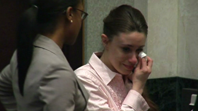 hln bts casarez casey anthony convictions tossed_00015316.jpg