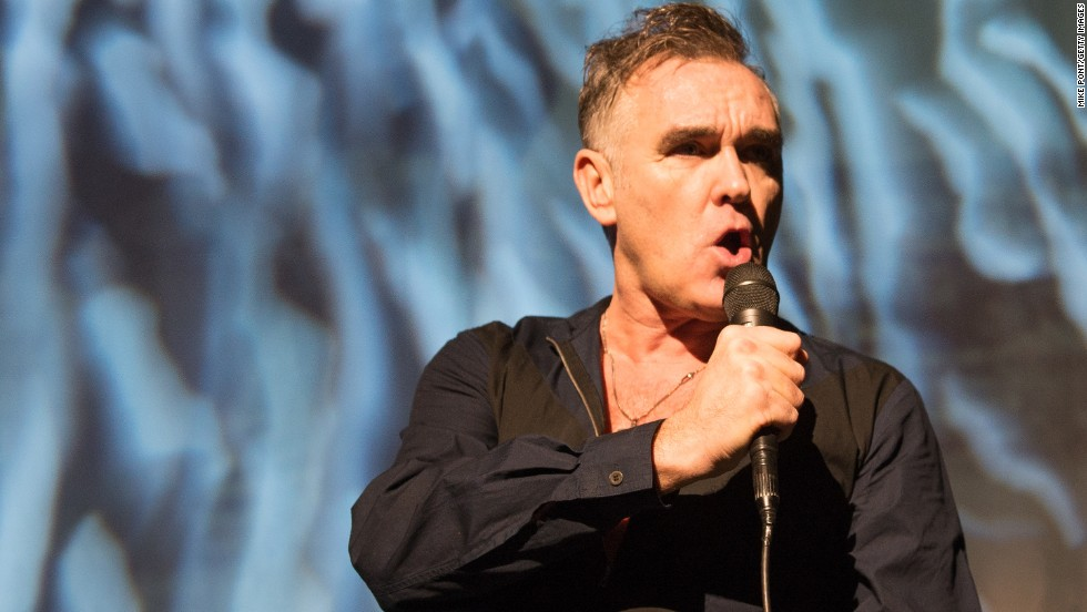 "Fans of singer Morrissey knew the star had been ill after he canceled some U.S. tour stops in June, but it appears the performer has been battling cancer. ""They have scraped cancerous tissues four times already, but whatever,"" Morrissey <a href=""http://www.rollingstone.com/music/news/morrissey-hints-at-cancer-scare-if-i-die-then-i-die-20141007"" target=""_blank"">said in an interview with Spanish-language outlet El Mundo</a>. ""I am aware that in some of my recent photos I look somewhat unhealthy, but that's what illness can do. I'm not going to worry about that."""
