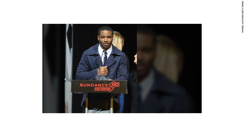 "Filmmaker Ryan Coogler directed ""Fruitvale Station,"" the dramatic telling of <a href=""http://www.cnn.com/2013/07/10/showbiz/movies/fruitvale-station-cast-oscar-grant/"">the true story of Oscar Grant, a 22-year-old shot and killed by a BART police officer</a>. ""I never want to shy away from the truth,"" <a href=""http://filmmakermagazine.com/people/ryan-coogler/#.UwzUDPldVyw"" target=""_blank"">he said</a>. In 2013, he won the Sundance <a href=""http://blogs.kqed.org/newsfix/2013/01/28/watch-video-fruitvale-oscar-grant-film-wins-sundance-festival-earns-oscars-buzz/"" target=""_blank"">Grand Jury Prize and Audience Award</a>."