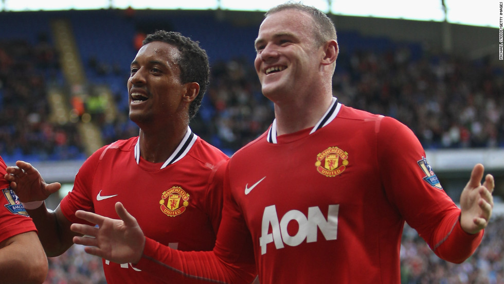 Good news for United fans. Both Wayne Rooney and Nani are set to make their comeback against West Ham tomorrow.