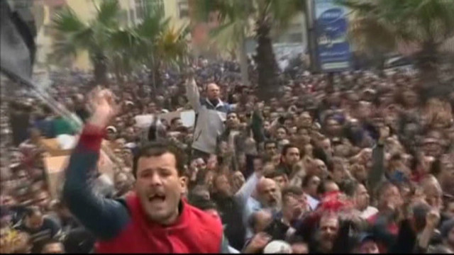 Morsy declares limited state of emergency
