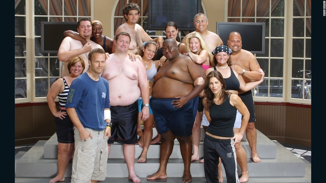 "2004: ""The Biggest Loser"" makes its TV debut, turning weight loss into a reality show."