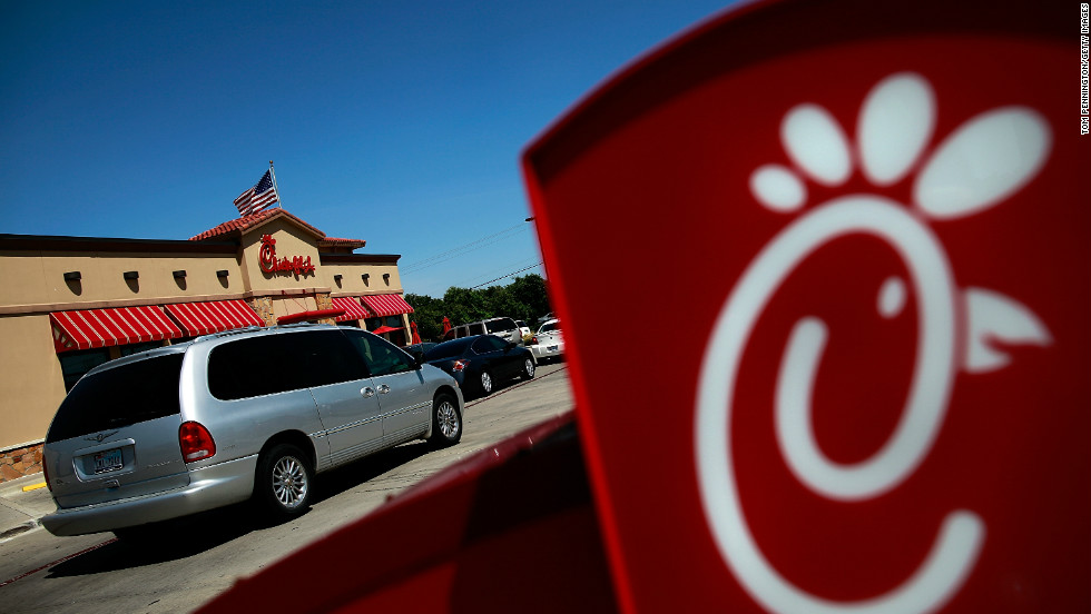 Chick-fil-A investigating possible payment card breach