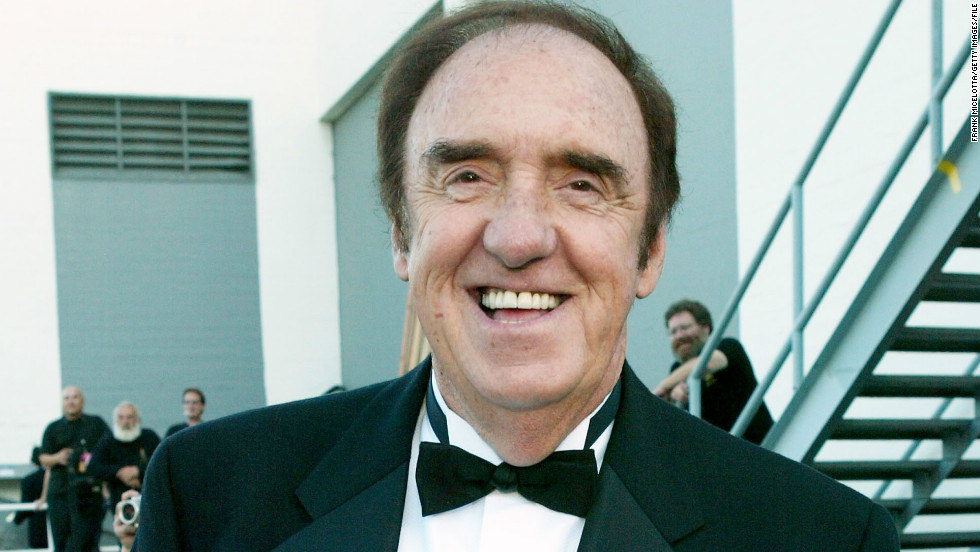 Jim Nabors, Gomer Pyle on 'The Andy Griffith Show,' dead at 87