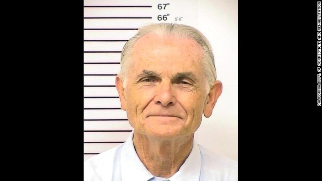 Charles Manson follower Bruce Davis has won four parole board recommendations for release.