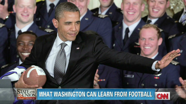 exp sotu.george.allen.what.can.washington.learn.about.football_00010301.jpg