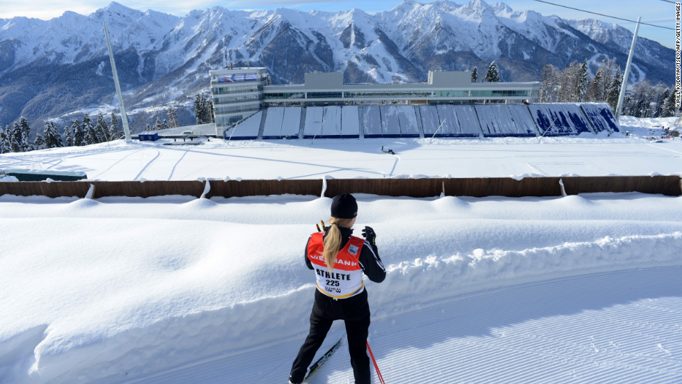 "Sochi has also earned a more dubious honor. According the <a href=""http://www.themoscowtimes.com/news/article/sochi-olympics-most-expensive-in-history/474951.html"" target=""_blank"">Moscow Times</a>, the Sochi Winter Games will go down as the most expensive Olympics in history. The Times reports the cost will top 1.5 trillion rubles ($50 billion) in state and private investment, and three-quarters of that sum has already been spent. That price tag is more than 25 times higher than what Vancouver spent on its Games, held in Canada in 2010."