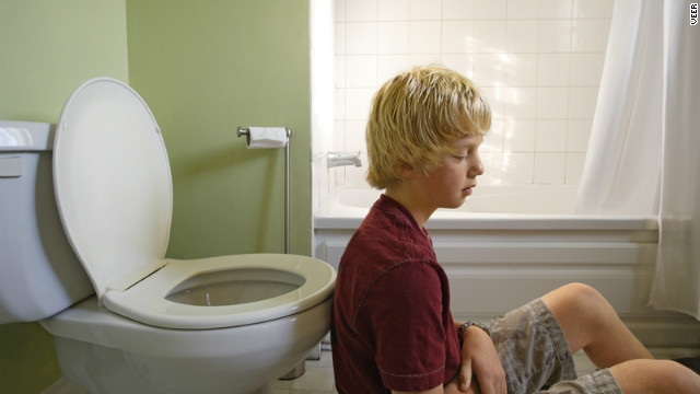 A strain of norovirus, or stomach virus, spreading this year can cause violent vomiting, diarrhea and stomach cramps.