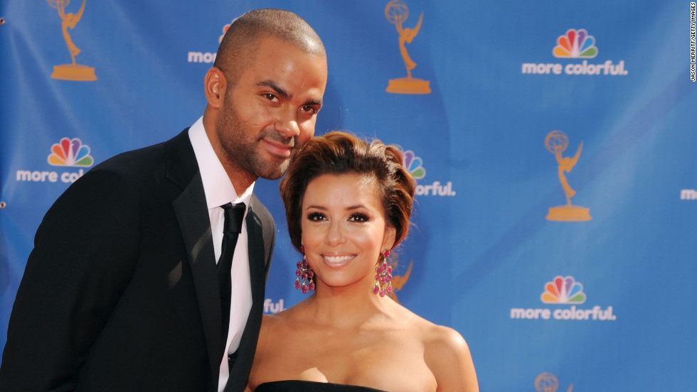 After splitting from Tony Parker, left, who is more than seven years her junior, Eva Longoria began dating Eduardo Cruz, who is 10 years younger than she is. The pair have since called it quits.