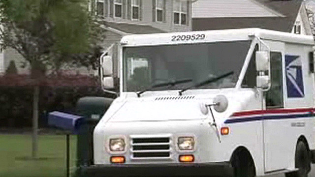 Postal Service to end Saturday delivery
