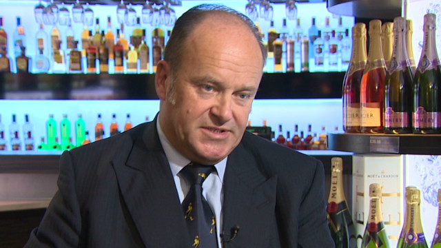 Spirits CEO: UK shouldn't leave EU
