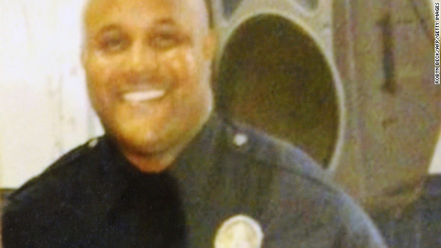 $1 million reward for Dorner