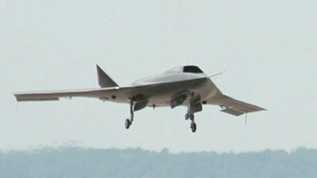 Obama defends secret drone program