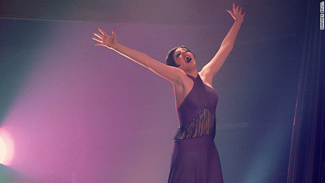 "Liza Minnelli won the 1972 best actress Oscar for her portrayal of Sally Bowles in director Bob Fosse's ""Cabaret."""