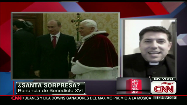 cnnee concl interview pope resignation  2_00021820.jpg