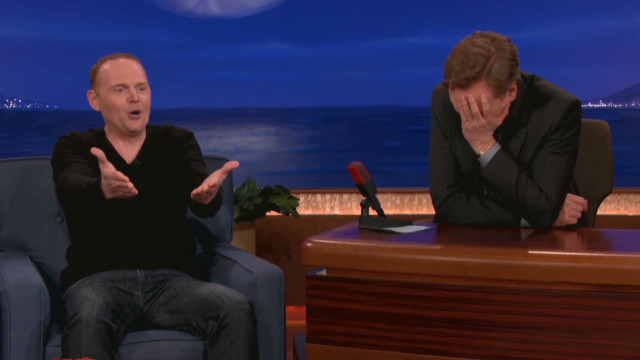 Bill Burr: Oprah surprised by Armstrong?