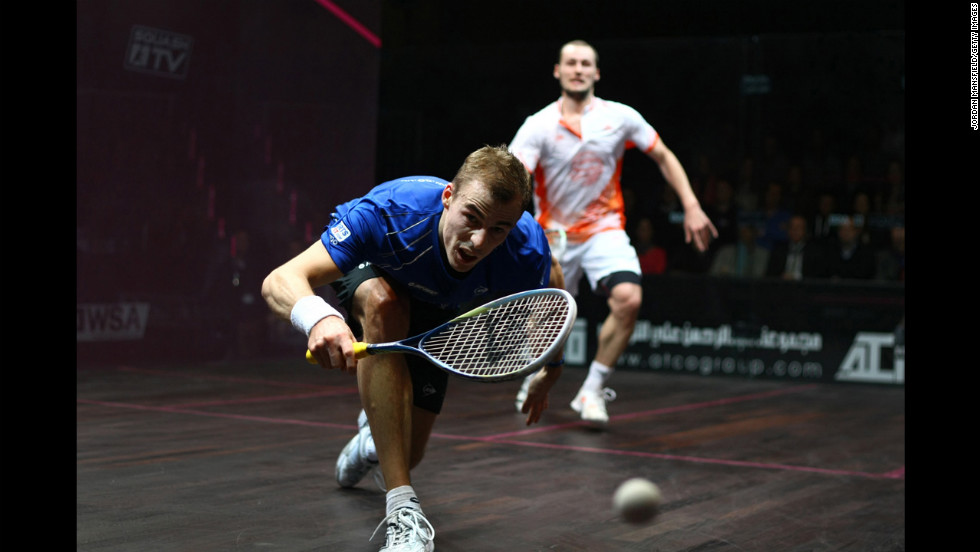 Squash failed in a bid to be added to the 2016 Games in Rio with the IOC favoring golf and seven-sides rugby instead.