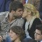 power couples Shakira and Gerard Pique