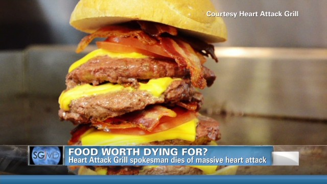 Dr. Gupta: Heart attack-proof your life