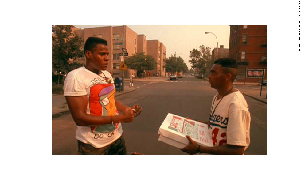 """Do the Right Thing,"" with Bill Nunn, left, and Spike Lee, was one of the most buzzed about movies of 1989 and has been called ""one of the best American films of all time"" by The New York Times. With only two nominations -- best supporting actor for Danny Aiello and best screenplay -- it came up empty-handed at the Oscars. Director <a href=""http://www.hollywoodreporter.com/news/spike-lee-why-i-havent-207371"" target=""_blank"">Spike Lee told The Hollywood Reporter in 2011</a> that he was still annoyed by the slight."