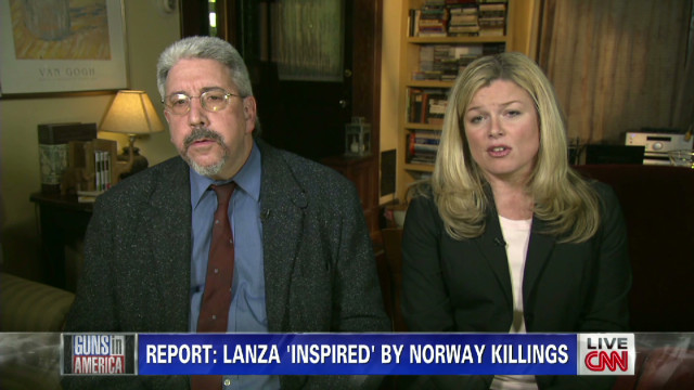 'Raising Adam Lanza'
