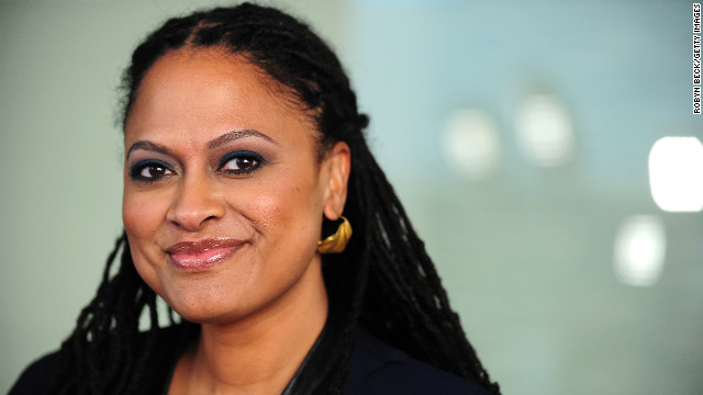 When she was a girl, Ava DuVernay briefly met Roger Ebert. Years later, she went on to become an award-winning filmmaker.