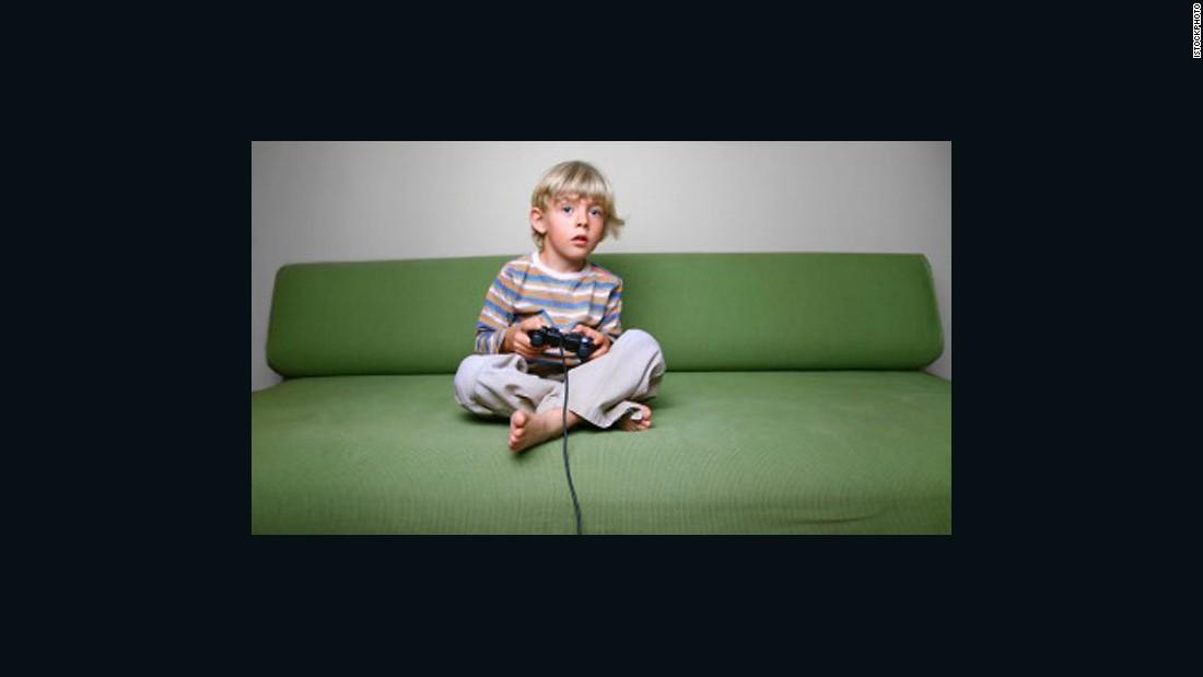 essay on tv violence effect on children