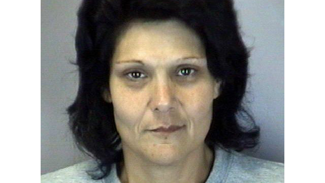 Elisa Baker pleaded guilty in 2011 to killing her stepdaughter.