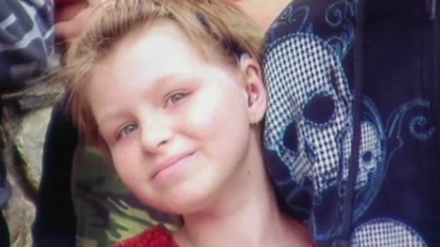 North Carolina girl's skull identified