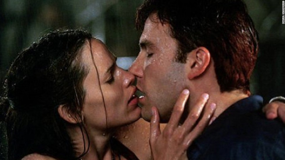 "Affleck and Jennifer Garner met as co-stars in 2003's ""Daredevil."" At the time, she was married to actor Scott Foley and Affleck was engaged to Jennifer Lopez. Affleck and Garner married in 2005."