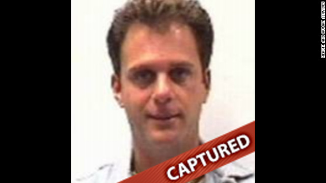 Most wanted 'deadbeat dad' captured