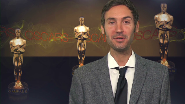 Oscars 'on same level' as Nobel Prize?