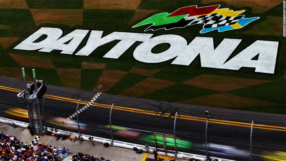 The Daytona 500 is considered by many racing fans to be the Super Bowl of NASCAR.