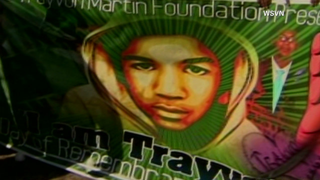 Trayvon Martin case: One year later