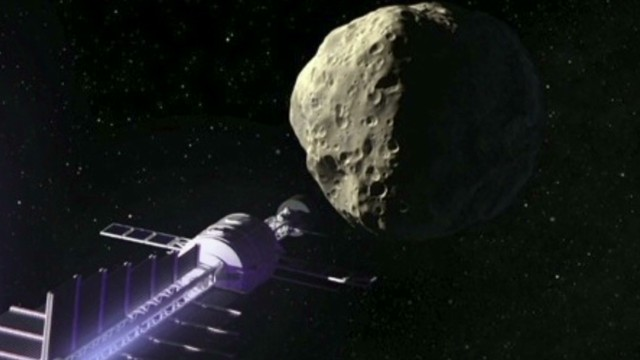 Asteroid threats and budget realities