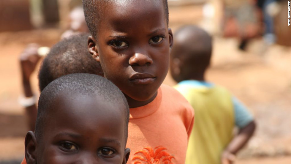 Red flags wave over ugandas adoption boom cnn for every child adopted from uganda many more on still living on the streets of the ccuart Images