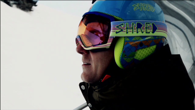 Human to Hero: Ted Ligety