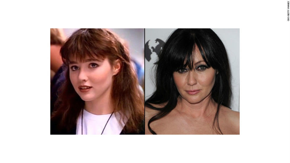 "In addition to battling the forces of evil on ""Charmed,"" Shannen Doherty has tried her hand at reality TV with a brief stint on ""DWTS"" in 2010 and her WE show ""Shannen Says."" She has also reprised her role as Brenda Walsh on eight episodes of The CW's ""90210."" In 2014, Doherty hit the road with Holly Marie Combs for a Great American Country reality show called <a href=""http://www.gactv.com/gac/shows_gcsnh"" target=""_blank"">""Off the Map with Shannen and Holly.""</a>"