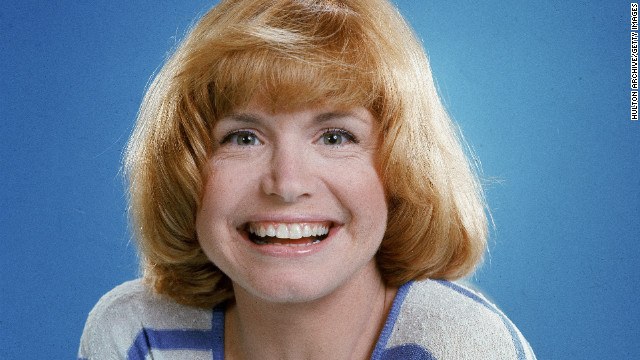 "Bonnie Franklin's character Ann Romano ""helped define and illuminate the role of single working mothers,"" CBS said,"