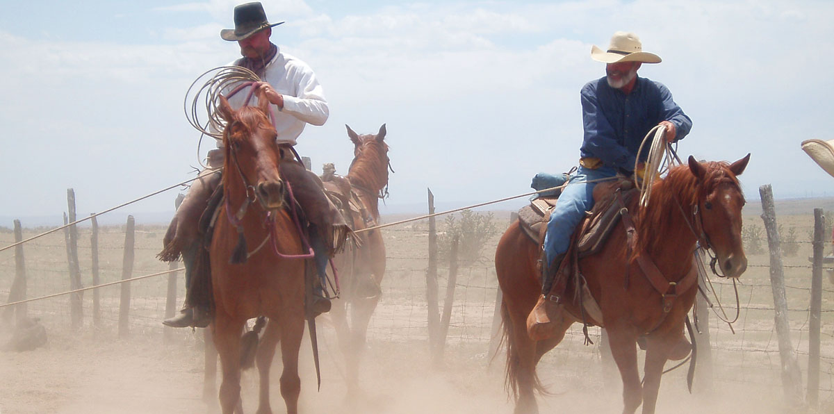 6 best places to be a cowboy (for a while) | CNN Travel