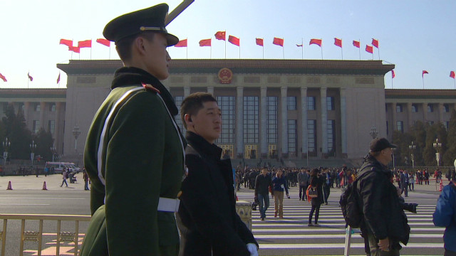 China's leaders gather amid hurdles